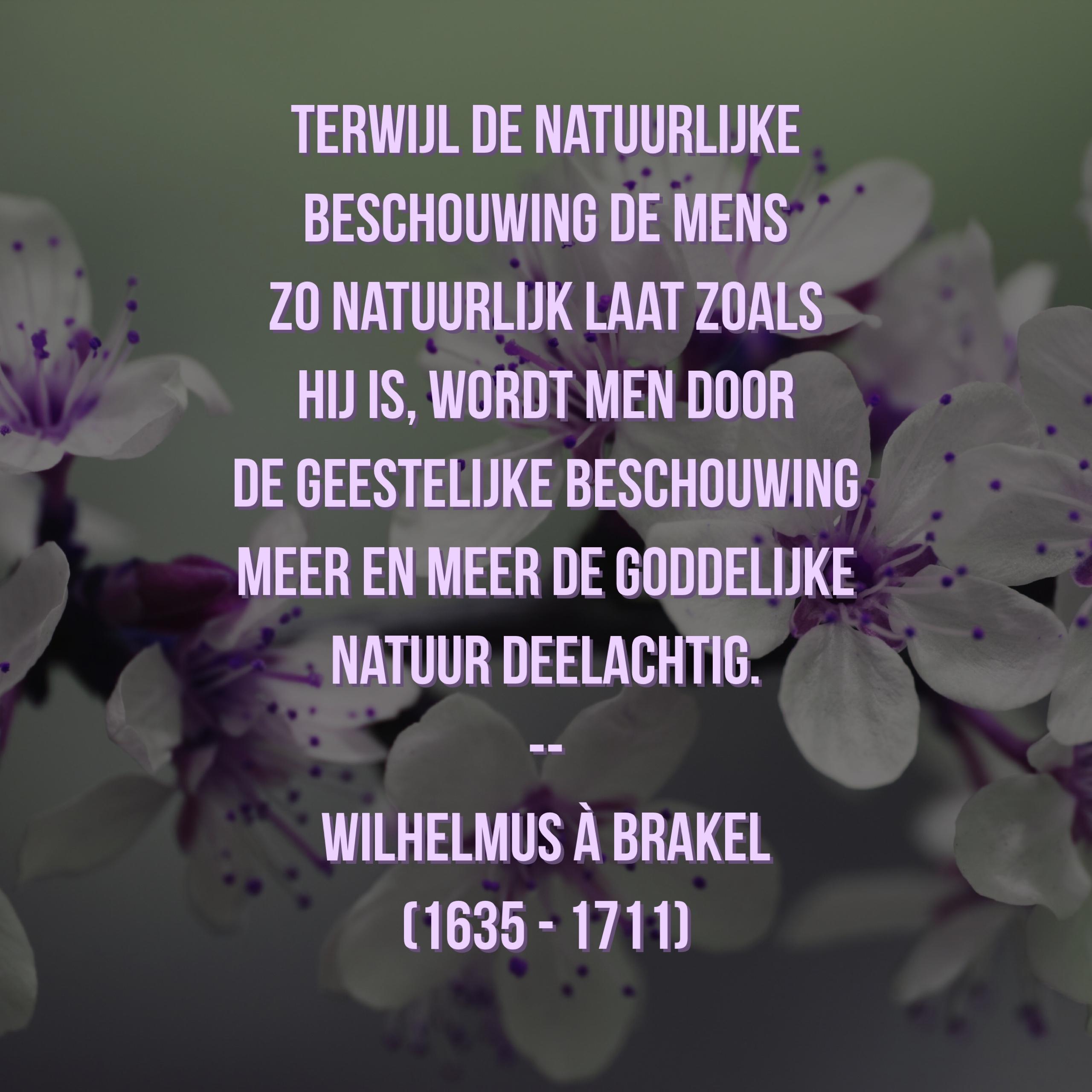 Citaten Natuur : Citaten van christelijke denkers bedoeld voor meditatie