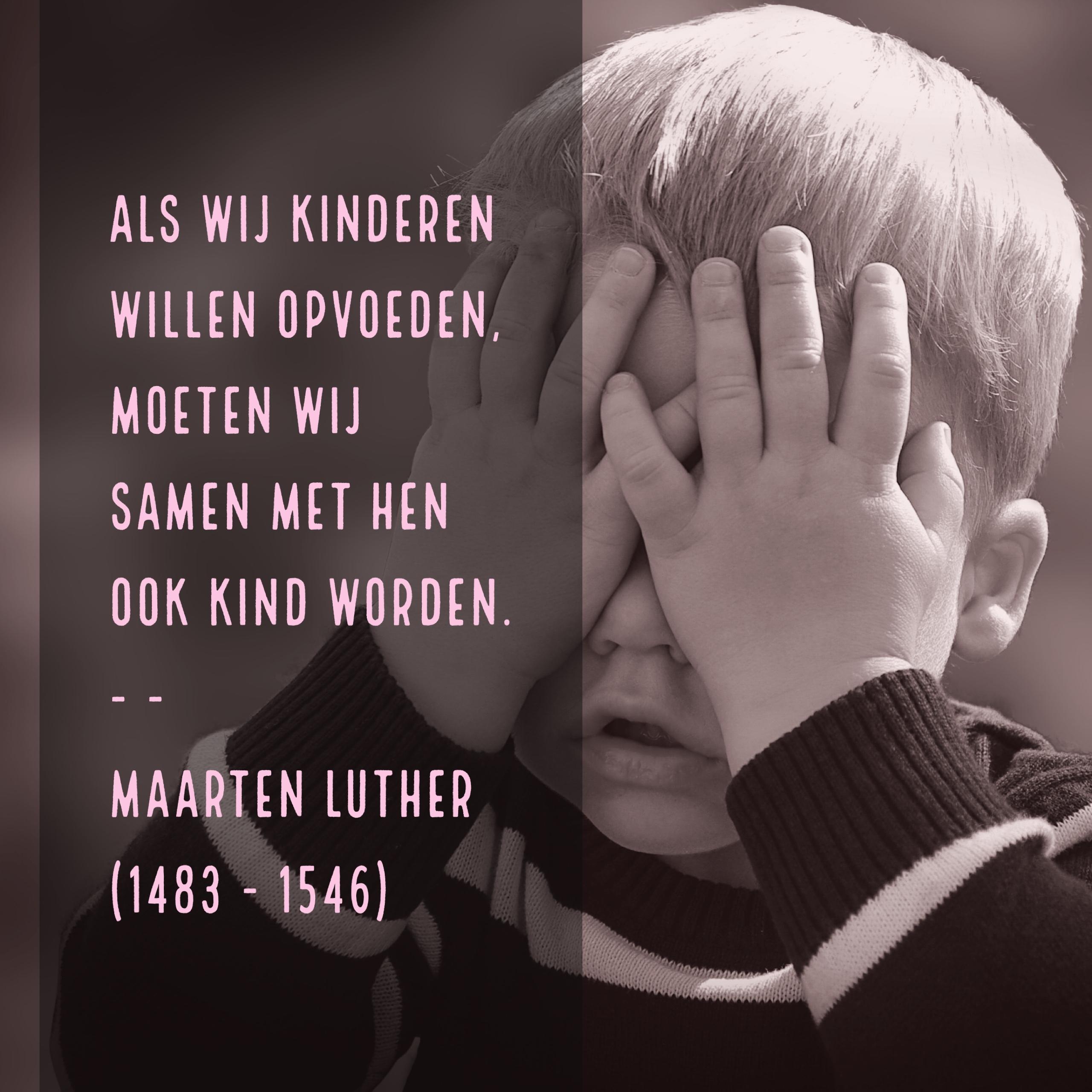 Citaten Maarten Luther : Luther maarten