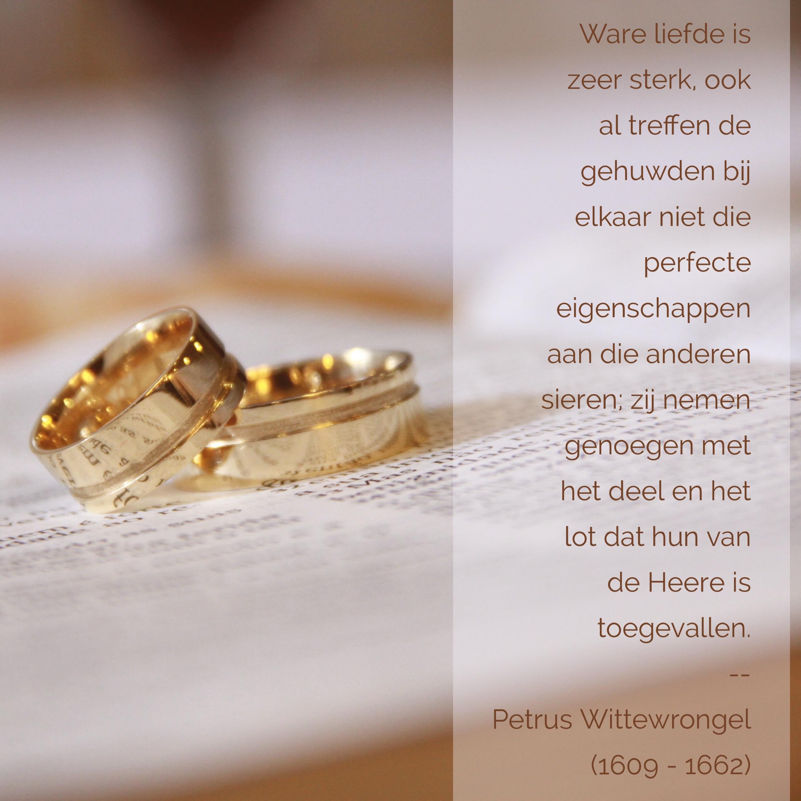 Citaten Over Huwelijk : Huwelijk